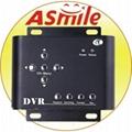 微型2路动态侦测录像机