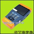 3.5 TFT CCTV Security Tester STest-893