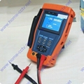 Eleven-in-One LCD Monitor CCTV Camera PTZ Test Tester