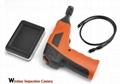 LCD Wireless Inspection Tube Camera Endoscope