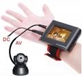 "2.5"" TFT LCD Portable CCTV Monitor Tester"