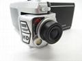 2.5 inch TFT screen 1920*1080p 15fps F900LHD car dvr recorder