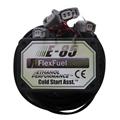 E85 conversion kit 4cyl EV6 with Cold Start Asst. biofuel e85, ethanol car, bioe