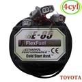 E85 KIT flex fuel convertereco bioethanol box 4CYL