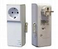 GSM розетка с термометром – «ReVizor R2»