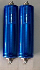 LiFePo4 battery38140S