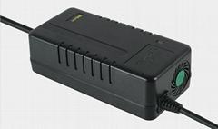 鋰離子電池充電器/電動自行車充電器36V3A/2A
