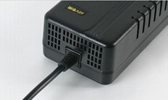 Li-ion battery charger 6