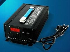 锂离子/聚合物/磷酸铁锂电池充电器  42V30A/36V30A