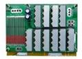 16--20节/100A锂离子/锂聚合物/磷酸铁锂电池组保护板  1