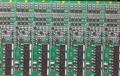 动力 太阳能 锂电池保护板