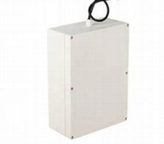24V太阳能路灯锂电池组 8.8Ah太阳能电池路灯专用蓄电池 储能电池