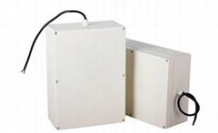 16AH 12V锂电池 26650磷酸铁锂电池组 专业定制太阳能路灯电池