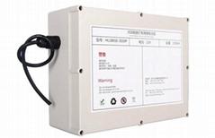 大容量100AH电池 12V锂电池 太阳能路灯电池 太阳能18650电池