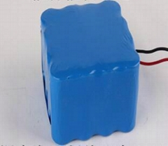 储能锂电池组 60Ah 25.6V太阳能 风能 储能电池组 IFR26650 磷酸铁锂电池组