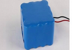 Solar street lamps lithium-ion battery pack 9600mAh 25.6V (Hot Product - 1*)