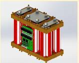 12V启动电池组 12V16A