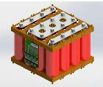 Lifepo4 starter battery pack 12v 32ah