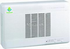 SY-3101 多功能臭氧殺菌除臭機