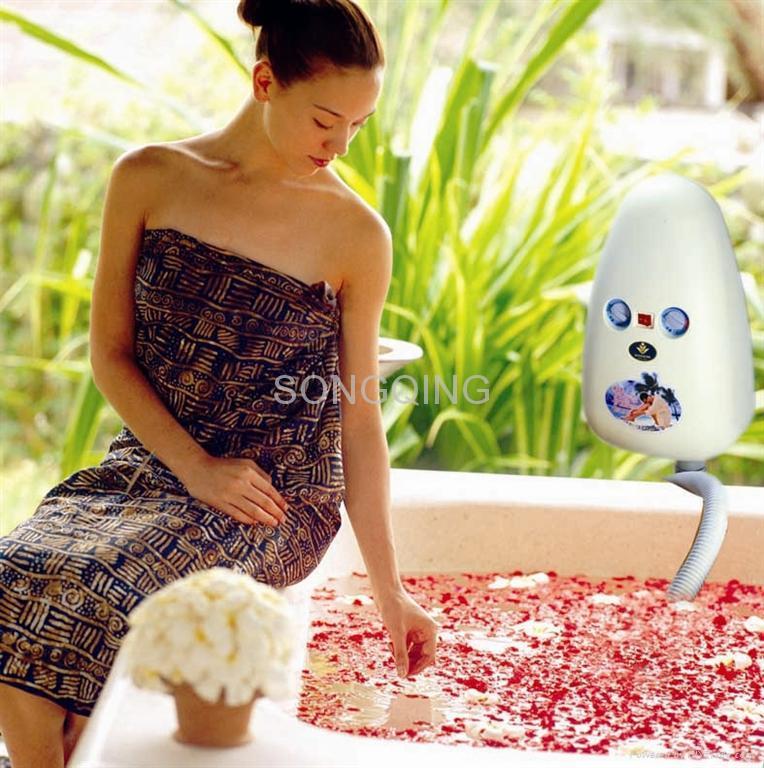 spa機, spa水療機, spa水療按摩機, 氣泡浴按摩, 水療