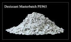 PE Desiccant Masterbatch