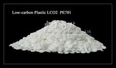 Low-carbon Plastic.
