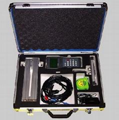 Flowmeter Portable Handhold Ultrasonic Flow Meter