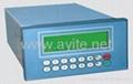 Panel-Mount Ultrasonic Flowmeter