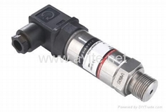 工業壓力變送器GE201