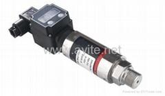 GE204现场LED显示型压力变送器