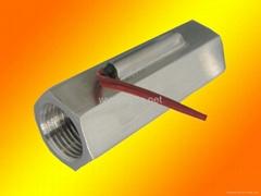 GE-314 小管径不锈钢流量开关/水流开关
