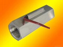 GE-314 小管徑不鏽鋼流量開關/水流開關