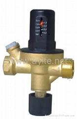 GE-652  Visual Adjustable Automatic
