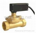 Flow Switch (Differential Pressure Control Flow)