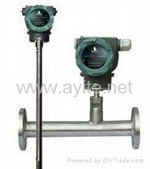 Flowmeter / Thermal Gas Mass Flow Meter