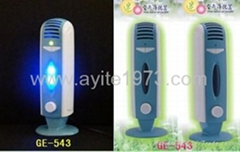 Mini Indoor Air Purifiers Ionizer