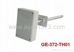 GE-372  Humidity & Temperature