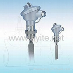 GE-341 Two-way Bidirectional Paddle Flow Switches