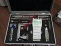 Flow Velocity Portable Handhold Current Velocity Meter