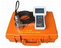 GE-103P Portable Ultrasonic Echo Depth Sounder Meter