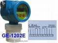 Explosion-Proof Ultrasonic Level Guage Meter (4 line)