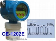 GE-1202E 防爆防腐型超聲波液位計/物位計