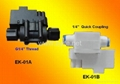 High Pressure Switch