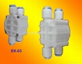 Automatic Shut-off Valves (Four Way Valve)