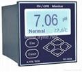 PH OPR Analyzer Monitor Meter