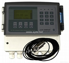 Luminescent Optical Dissolved Oxygen Analyzer Meter