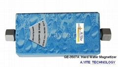 Magnetizer Hard Water Conditioner /