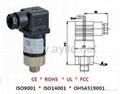 GE-208可調型機械式壓力開關控制器 1