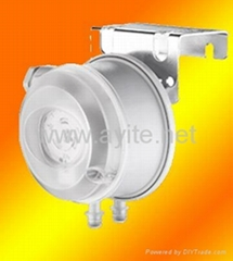 GE-921 Air Differential Pressure Switches
