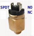 Adjustable Pressure Switch SPDT